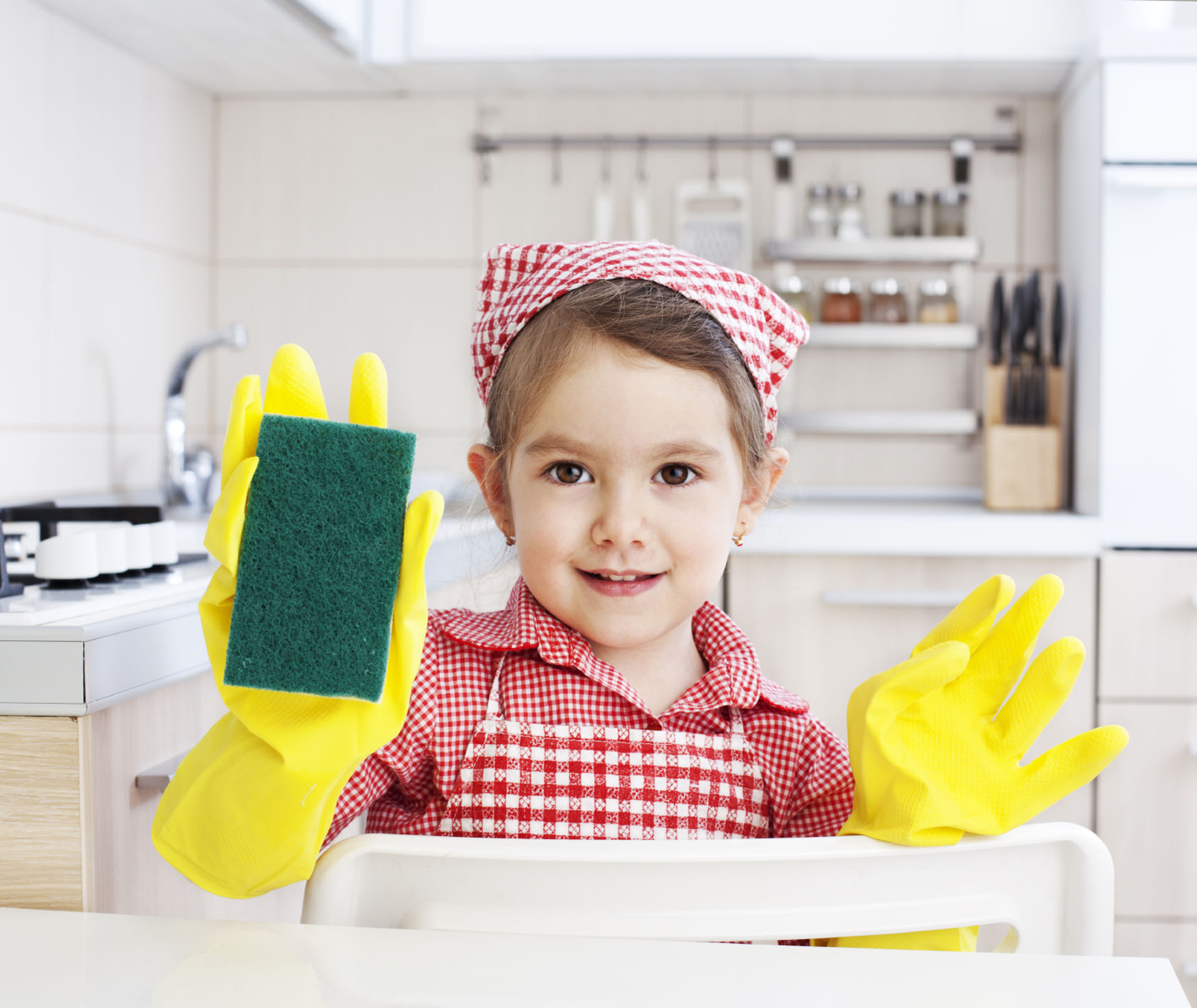 children cleaning up - HD1888×1591